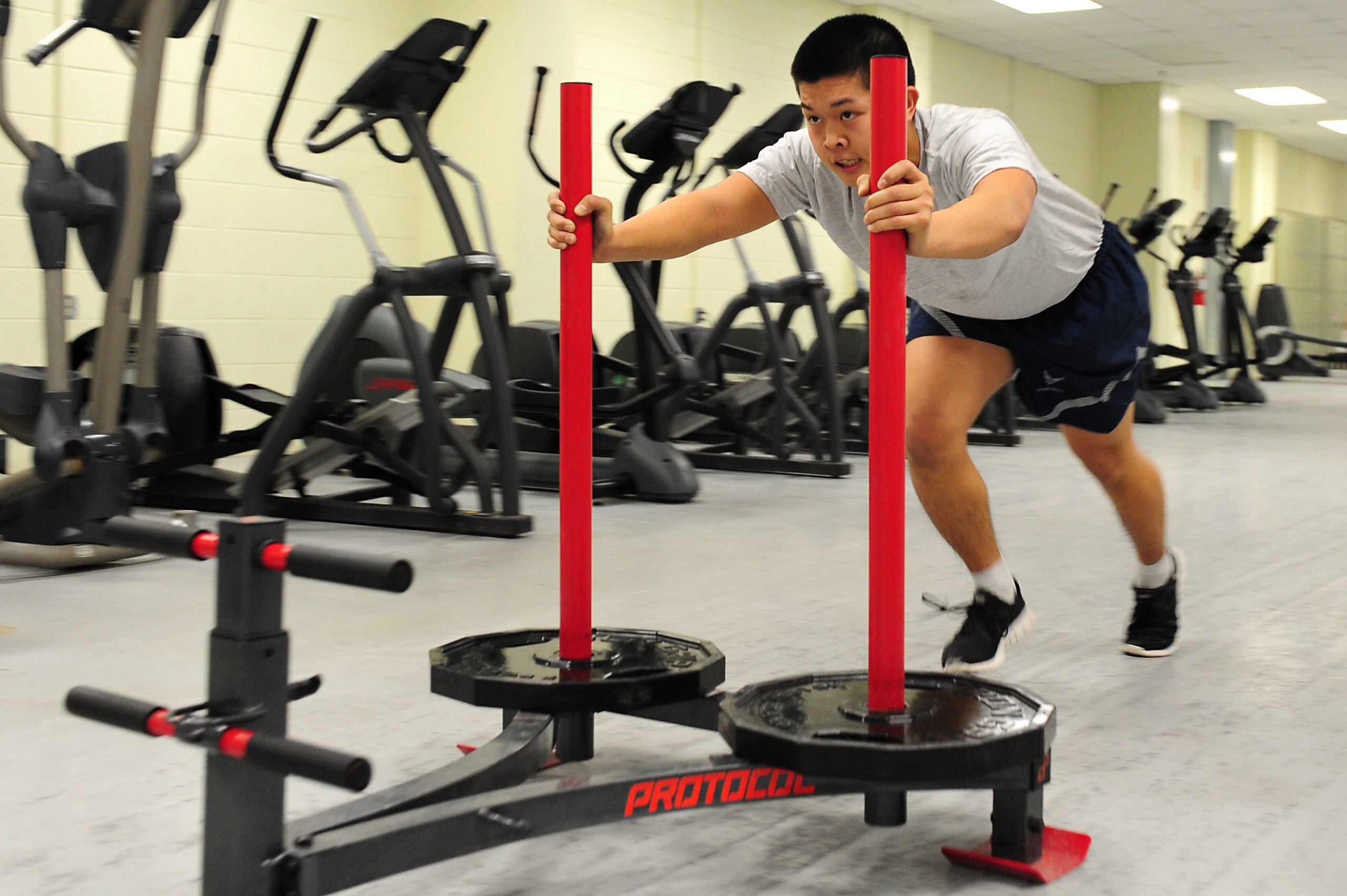 Push Your Self To The Limit With The Prowler