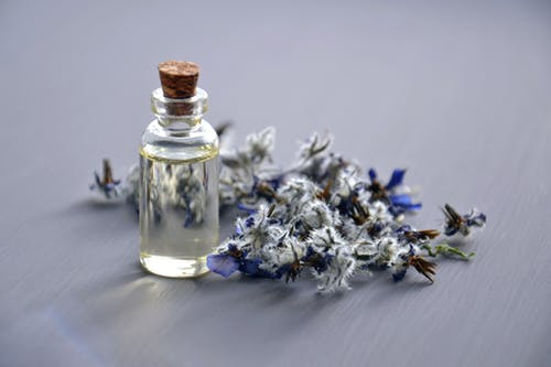 Why It Makes Scents To Smell
