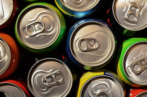 Healthiest Soda Replacements